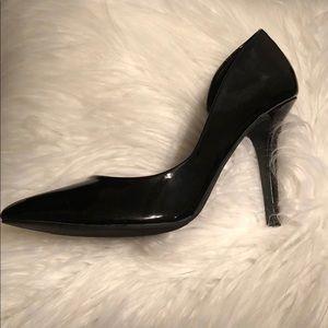 Juicy Couture Black Heels
